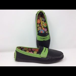 Loudmouth Shagadelic Loafers